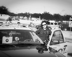 Officer Melissa Larkin