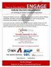 Arizona Town Hall 9/13 - Civic Engagement