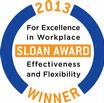 BAR FOUNDATION RECOGNIZED FOR EXEMPLARY WORKPLACE PRACTICES